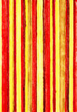 Colored stripes. Royalty Free Stock Photo