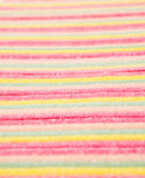 Colored sweet jelly candies close-up Royalty Free Stock Image