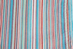 Colored textile texture Stock Photo