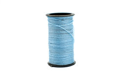 Colored threads Royalty Free Stock Photo