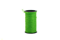Colored threads Royalty Free Stock Photos