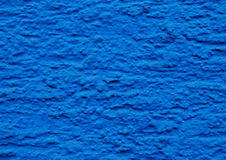 Colored wall 05. Colored wall in close up Stock Photography