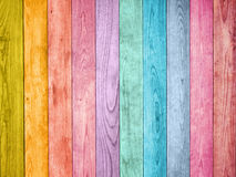 Colored wood background. A colored wood background texture royalty free stock photo