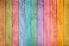 Colored wood background. A colored wood background texture stock photography