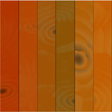 Colored wood texture Stock Images