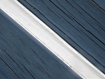Colored wooden abstract Stock Images