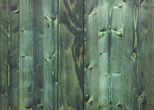 Colored wooden texture Stock Photography