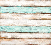 Colored wooden tiles background texture wallpaper. Colored wooden tiles. Painted wood background. Shabby chic wallpaper texture Royalty Free Stock Images