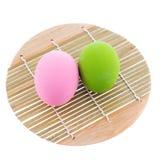 Coloree los huevos Fotos de archivo libres de regalías