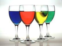 Colores Imagen de archivo