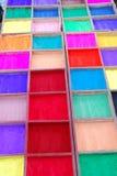 Colores Foto de archivo libre de regalías