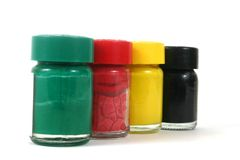 Colores Imagen de archivo libre de regalías