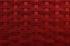 Colores abstractos de color de malva rojos del enfoque del papel pintado del fondo, trenzando Fotos de archivo libres de regalías
