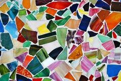 Colores al azar Fotografía de archivo libre de regalías