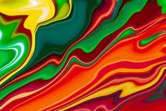 Colores de fondo abstractos Imagen de archivo