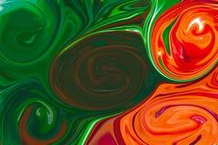 Colores de fondo abstractos Fotos de archivo