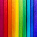 Colores de fondo del arco iris fotografía de archivo libre de regalías