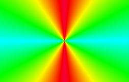 Colores de giro Imagen de archivo libre de regalías