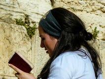 Colores de Israel Fotos de archivo