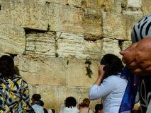 Colores de Israel Imágenes de archivo libres de regalías