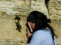 Colores de Israel Fotos de archivo libres de regalías