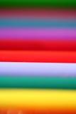 Colores de la abstracción Fotos de archivo