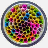 Colores de la diversión imágenes de archivo libres de regalías