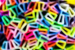 Colores de la diversión imagen de archivo