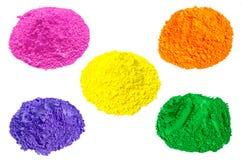 Colores de la India Foto de archivo