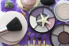 Colores de la manera Imagen de archivo libre de regalías