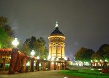 Colores de la noche fotos de archivo libres de regalías