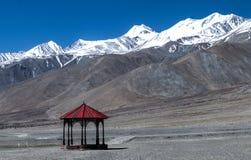 Colores de Ladakh, Imagen de archivo