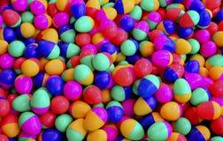 Colores de las mercancías Foto de archivo libre de regalías