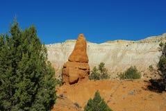 Colores de Utah Imagen de archivo
