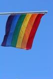Colores de vuelo Fotos de archivo