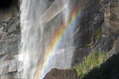 Colores del arco iris Fotos de archivo