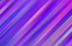 Colores del arco iris Fondo borroso extracto p?rpura ilustración del vector