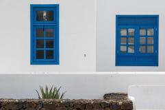 Colores del Blanca de Playa fotografía de archivo