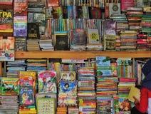 Colores del conocimiento Foto de archivo libre de regalías