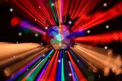 Colores del diamante Fotos de archivo