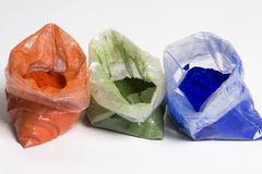 Colores del Rgb Fotos de archivo libres de regalías