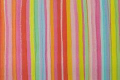 Colores en colores pastel fotografía de archivo