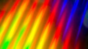 Colores espectrales Fotos de archivo libres de regalías