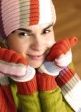 Colores felices Foto de archivo libre de regalías
