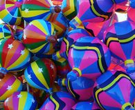 Colores festivos coloridos Imagen de archivo libre de regalías