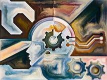 Colores internos accidentales libre illustration