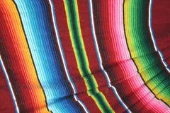 Colores mexicanos Fotos de archivo libres de regalías