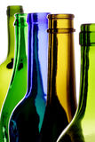 Colores mezclados fotografía de archivo