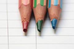 Colores primarios Foto de archivo libre de regalías