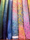 Colores que agitan puros Imagen de archivo